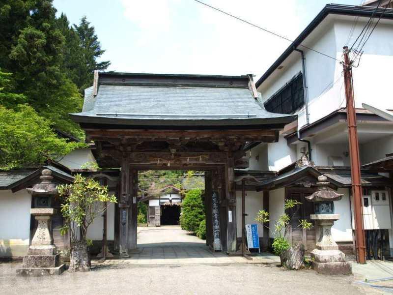 高野山宝亀院