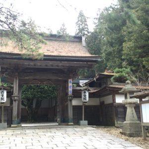 高野山の宿坊ガイド | 本覚院の歴史と魅力