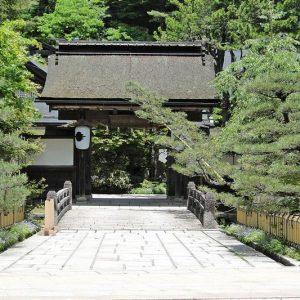 高野山の宿坊ガイド | 三宝院の歴史と魅力